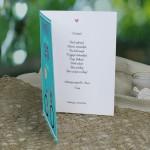 kartka okolicznościowa z życzeniami