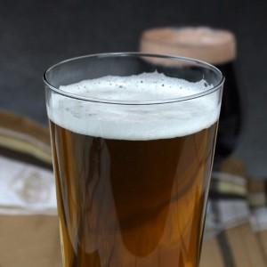 spersonalizowana szklanka do piwa dla taty