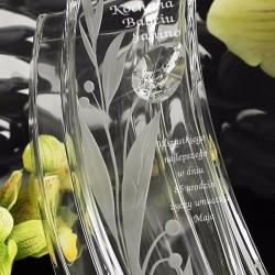 wazon - prezent z okazji urodzin